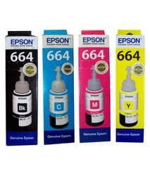 Epson T 664 Ink Cartridge