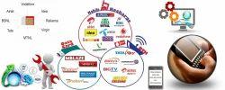 Multi Recharge Software Development Services