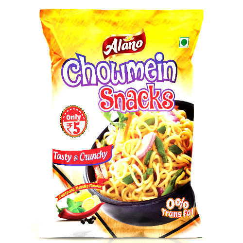 Chowmein Snacks Pouch