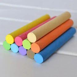 Dustless Colour Chalk
