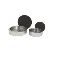 Concrete: Pad Caps And Retainer Rings
