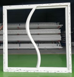 S Type Sliding Window