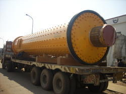 Semi-Automatic VRRK Cement Plants, Capacity: 50 Tpd To 400 Tpd