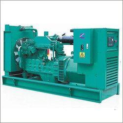30 kVA Cummins Diesel Generator