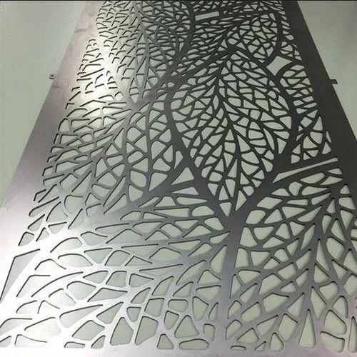 CNC Laser Cutting Screens Designs Arts