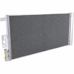 Car AC Radiator Condenser