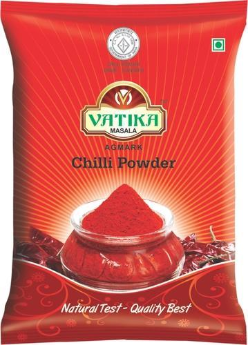 Hot Chilly Powder