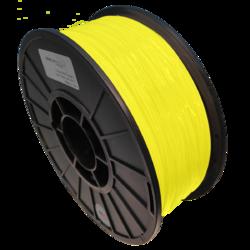 Flashforge Original Yellow ABS 1.75mm 3D Printer Filament