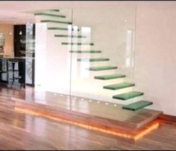 PVB Laminated Architectural Glass