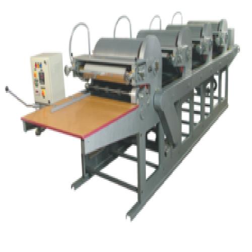 Woven Sacks Bag Printing Machine