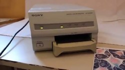 Cartridge For Sony Up D 23md