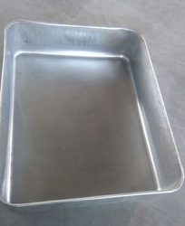 SS Cooler Tray