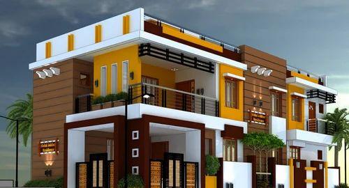 External Home Design Interior: Service Provider From Tirunelveli