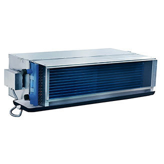 Chilled Water Fan Coil Unit Authorized Wholesale Dealer