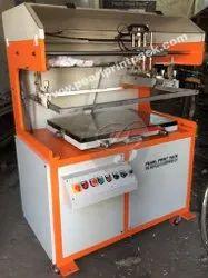 Jet Flat Screen Printing Machine