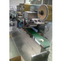 Flat Bed Blister Packaging Machine