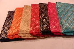 Banarasi Flower Designer Silk Brocade Saree