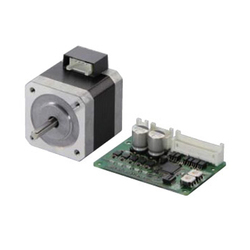 5-Phase Stepper Motor