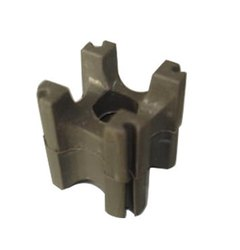 Plastic Cover Block LD-20