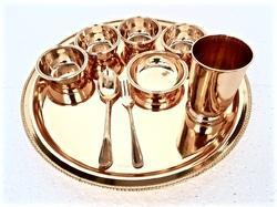 Golden Thali Set GP