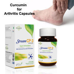 Curcumin for Arthritis Capsules