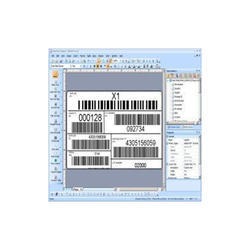 Barcode Label Designing Software  2