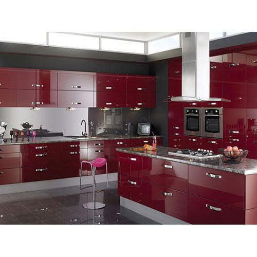 Manufacturer Of Modular Kitchen & Modular Wardrobe By