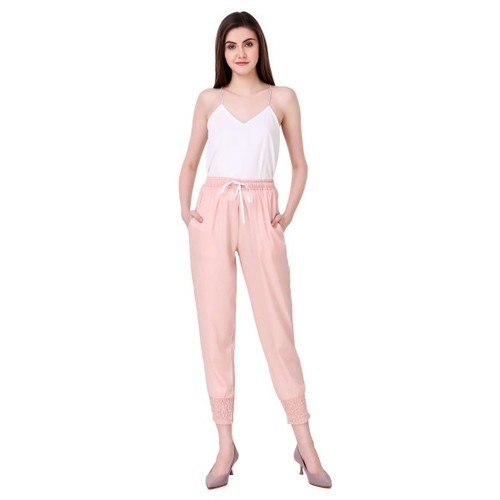 85c49d7d Bottom Wear - Designer Palazzo for Ladies Manufacturer from Noida