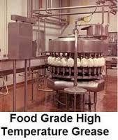 Food Grade High Temperature Grease