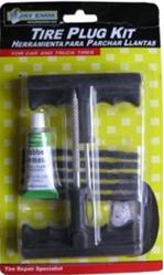 Tubeless Tyre Repair Kit JM 103