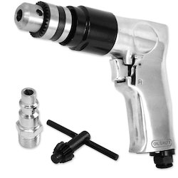 Air Reversible Drill