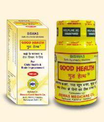 Good Health Capsule ( Wight Gain )