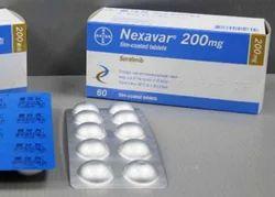 Nexavar 200mg Tablet