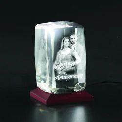 3D-1151B Photo Crystal