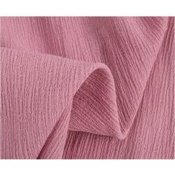 Crepe Cotton  Fabric