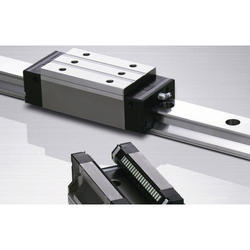 Heavy Load Linear Guide