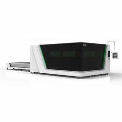 S Series High Power Laser Cutting Machine