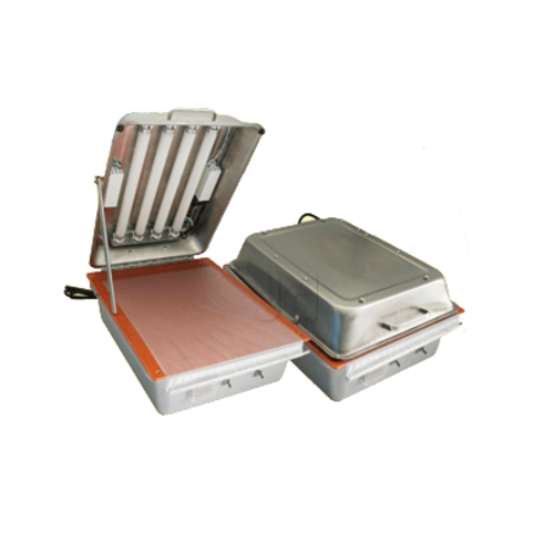 Stamp Making Equipment - Polymer Stamp Machine Manufacturer