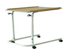Mayos Trolley Double Bar SS