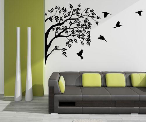 Bedrooms Wall Paintings