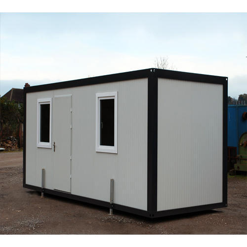 Portable Cabin   Designer Portable Office Cabins Manufacturer From Panvel