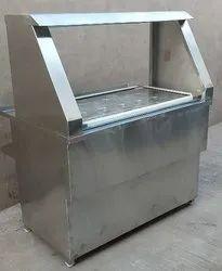 Subway Counter
