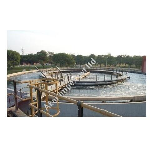 Diffused Aeration System