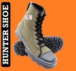 Jungle Shoe
