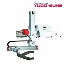 Yudo Zeba Take Out Robot 1200X