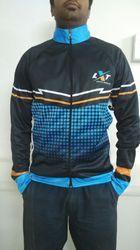 Full Sublimation Jacket