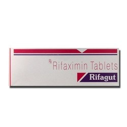 Rifagut Tablet