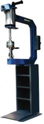 Ultra Semi Pneumatic Vulcanizer
