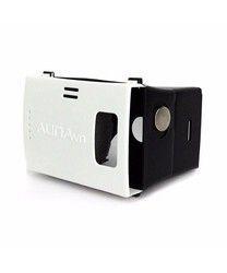 Aura VR Plastic Virtual Reality Headset