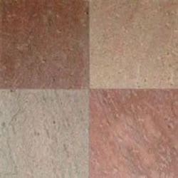 Golden Slate Tile